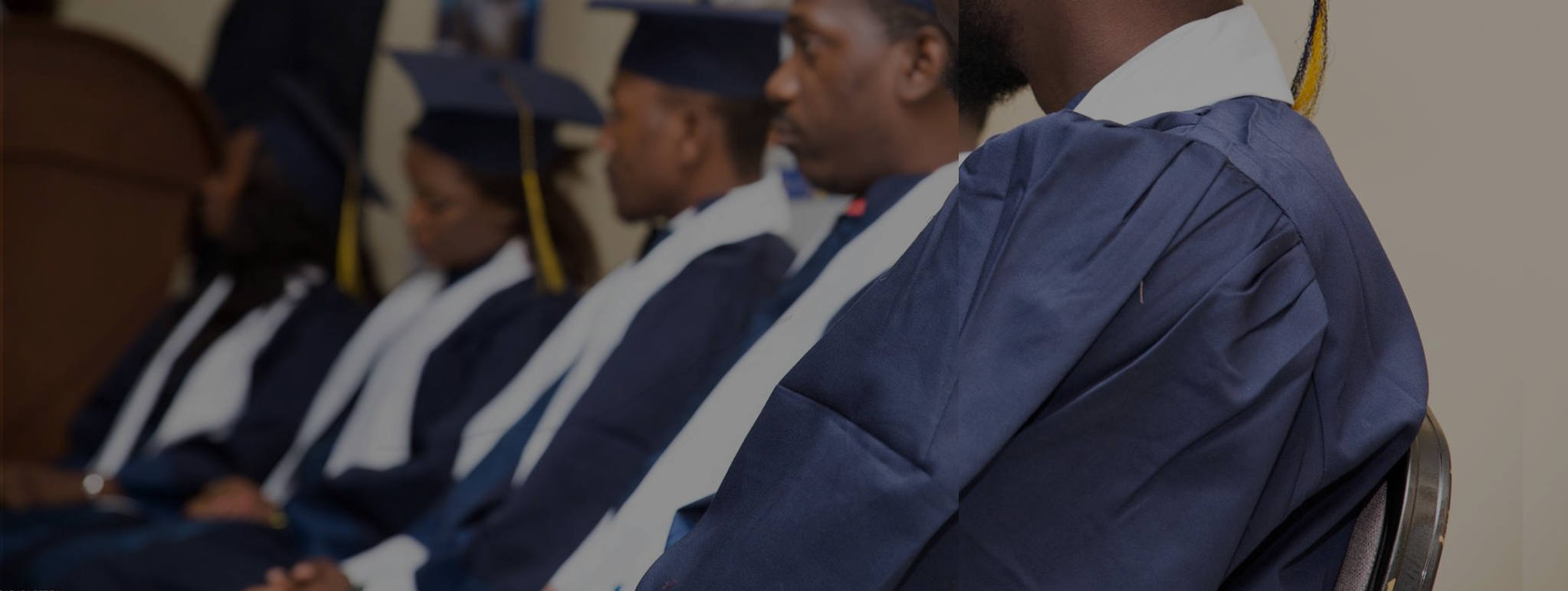 Graduation promotion Nelson Mandela 2019-2020